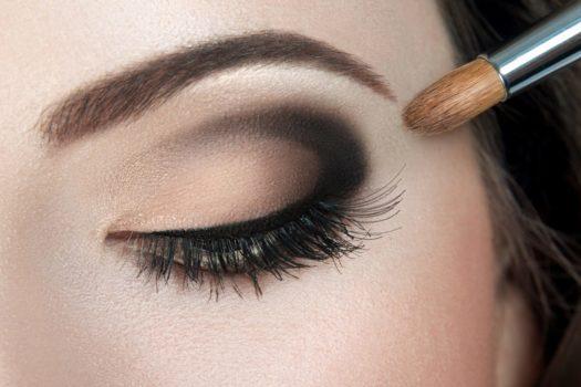 Виды макияжа и их характеристика