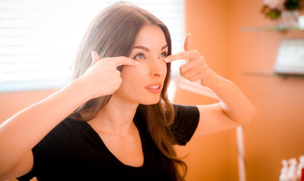 Девушки без макияжа: 25 советов как выглядеть красиво