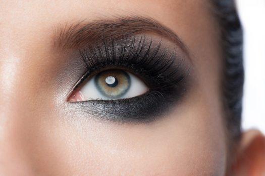 Вечерний макияж глаз: советы визажистов, руководство по нанесению