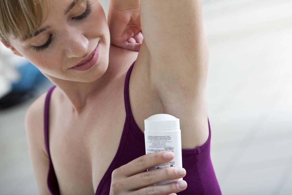 Дезодорант и антиперспирант: как правильно выбрать?