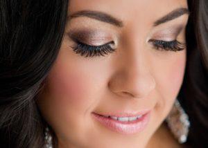 Свадебный макияж: стили и особенности нанесения