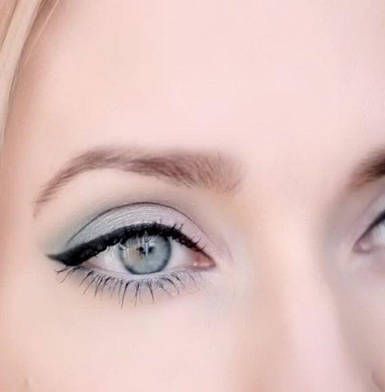 Как нарисовать стрелки на глазах: полное пошаговоу руководство для начинающих с фото