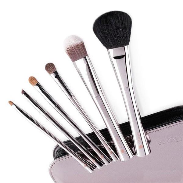 Набор кистей для макияжа: отзывы, обзоры, состав