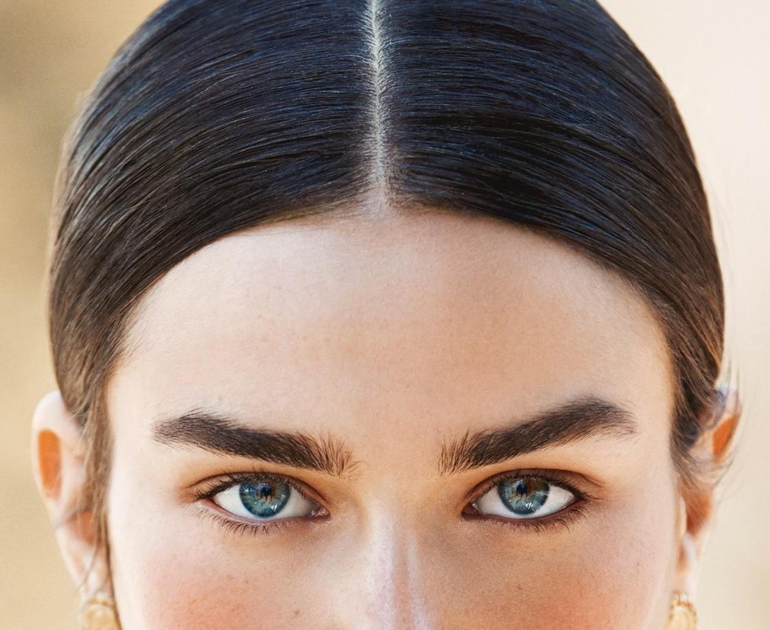 Густые брови: как быстро отрастить, что делать чтобы брови были гуще