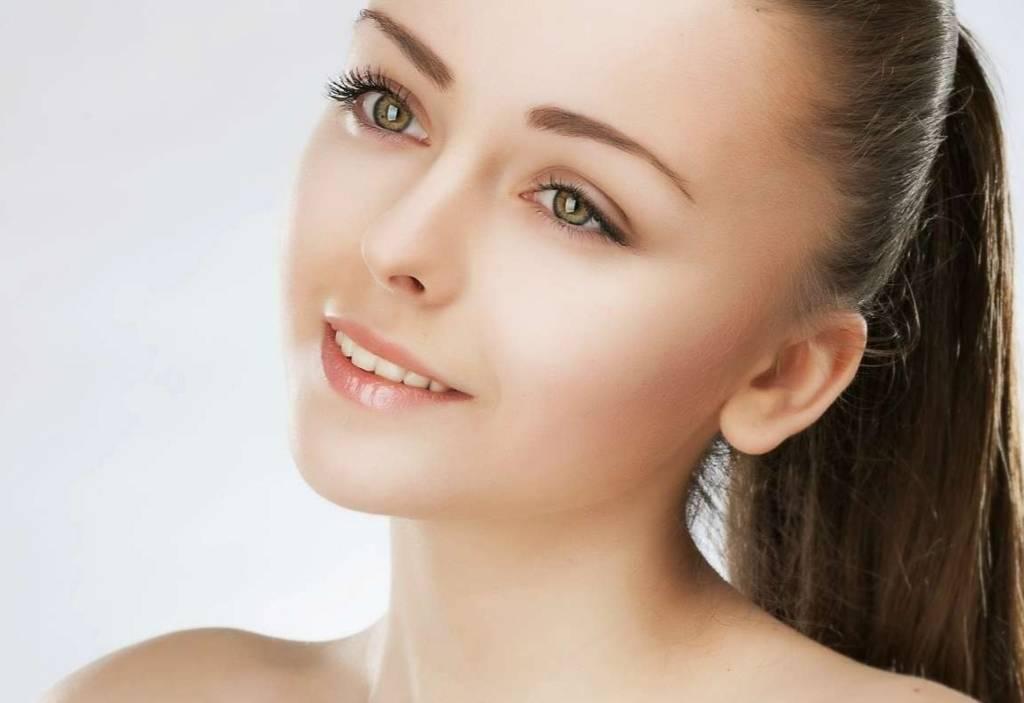 Легкий и красивый макияж для подростков в школу: поэтапно