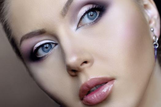 Деловой макияж: пошагово с фото