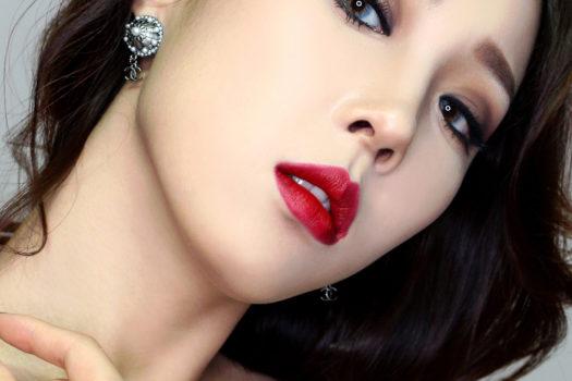 Корейский макияж: поэтапно+фото