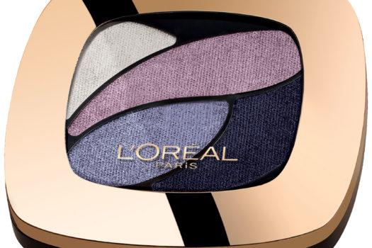 Лучшие тени Лореаль по отзывам покупателей