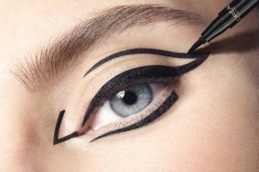 Перманентный макияж век: цена, техника с растушевкой, заживление и уход