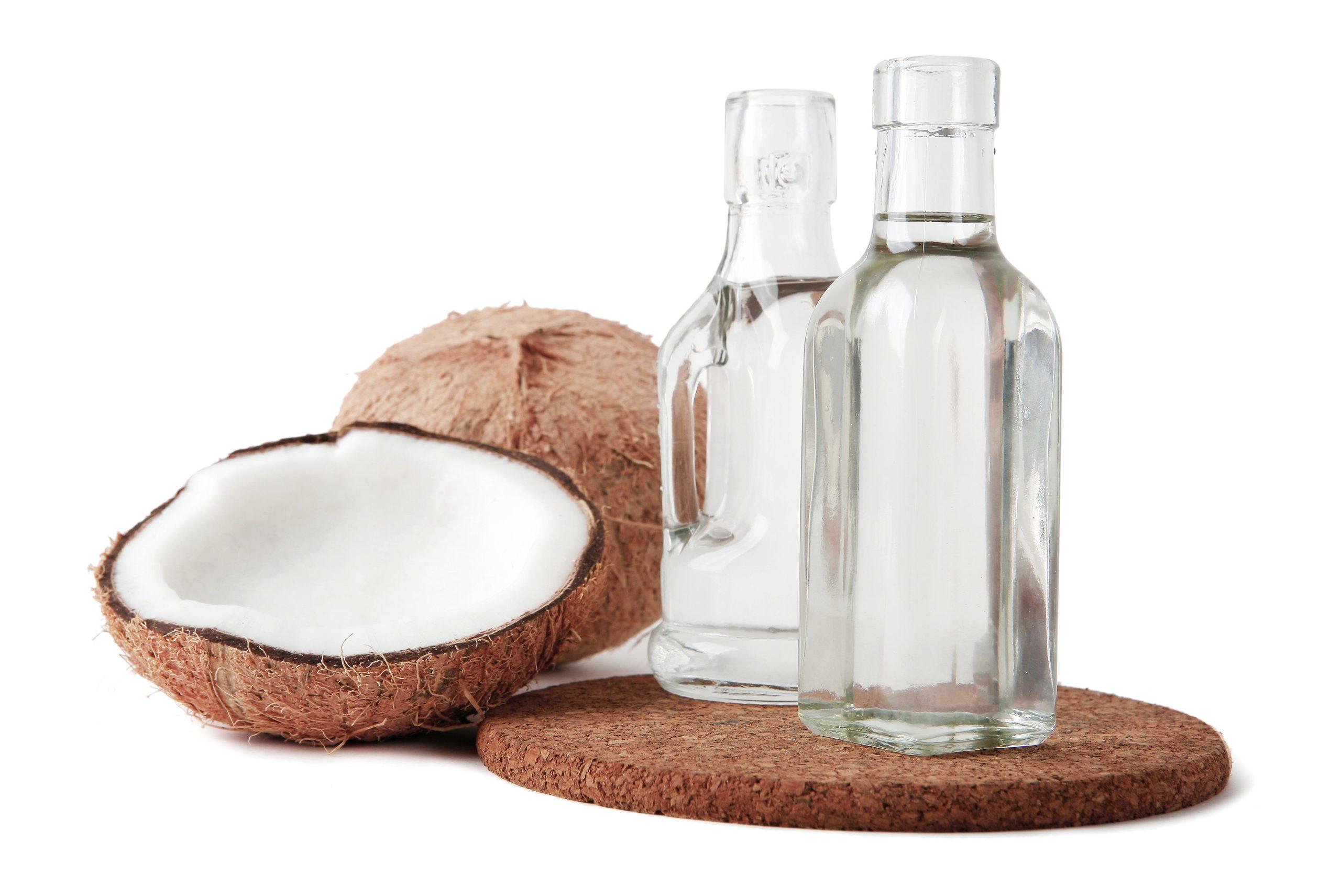Польза кокосового масла для лица по отзыву косметолога