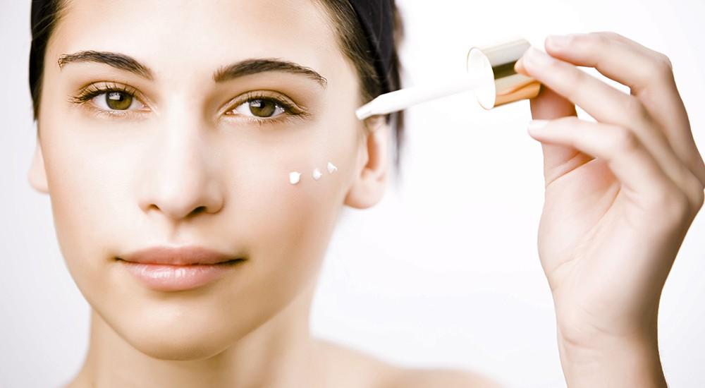 Масла для кожи лица: какое лучше для разных типов кожи