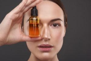 Действие гиалуроновой кислоты на кожу лица инъекции