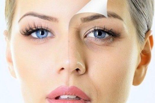 Эффективные рецепты омолаживающих масок для лица в домашних условиях и рейтинг лучших тканевых  лифтинг масок