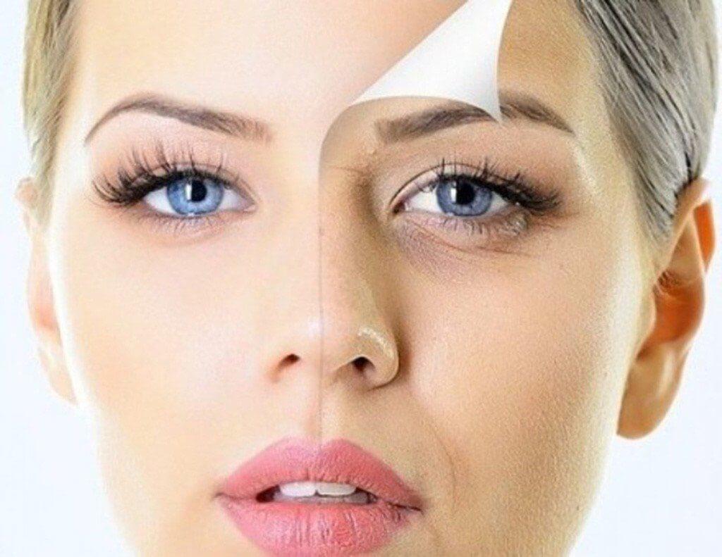Эффективные рецепты омолаживающих масок для лица и рейтинг лучших тканевых лифтинг масок