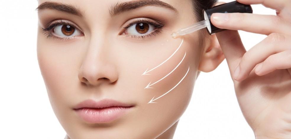 Как пользоваться сывороткой для лица: состав, свойства , применение