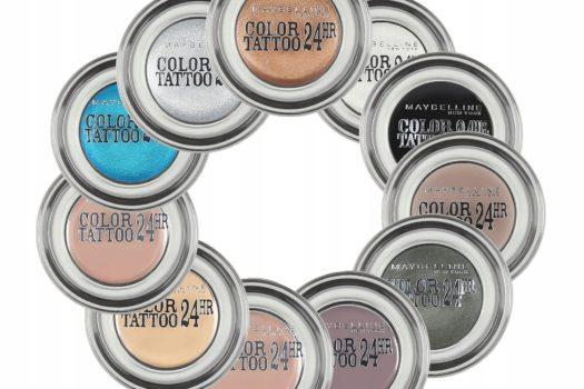Тени Maybelline: отзывы, состав,  лучшие цвета палеток теней Maybelline
