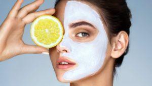 Легкая чистка лица