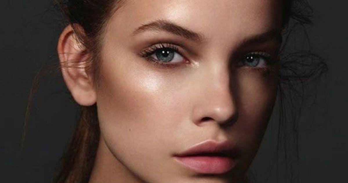 Стробинг в макияже: как делать, особенности техники, фото до и после