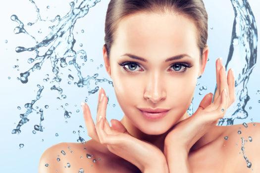 Какие масла подходят для сухой кожи лица