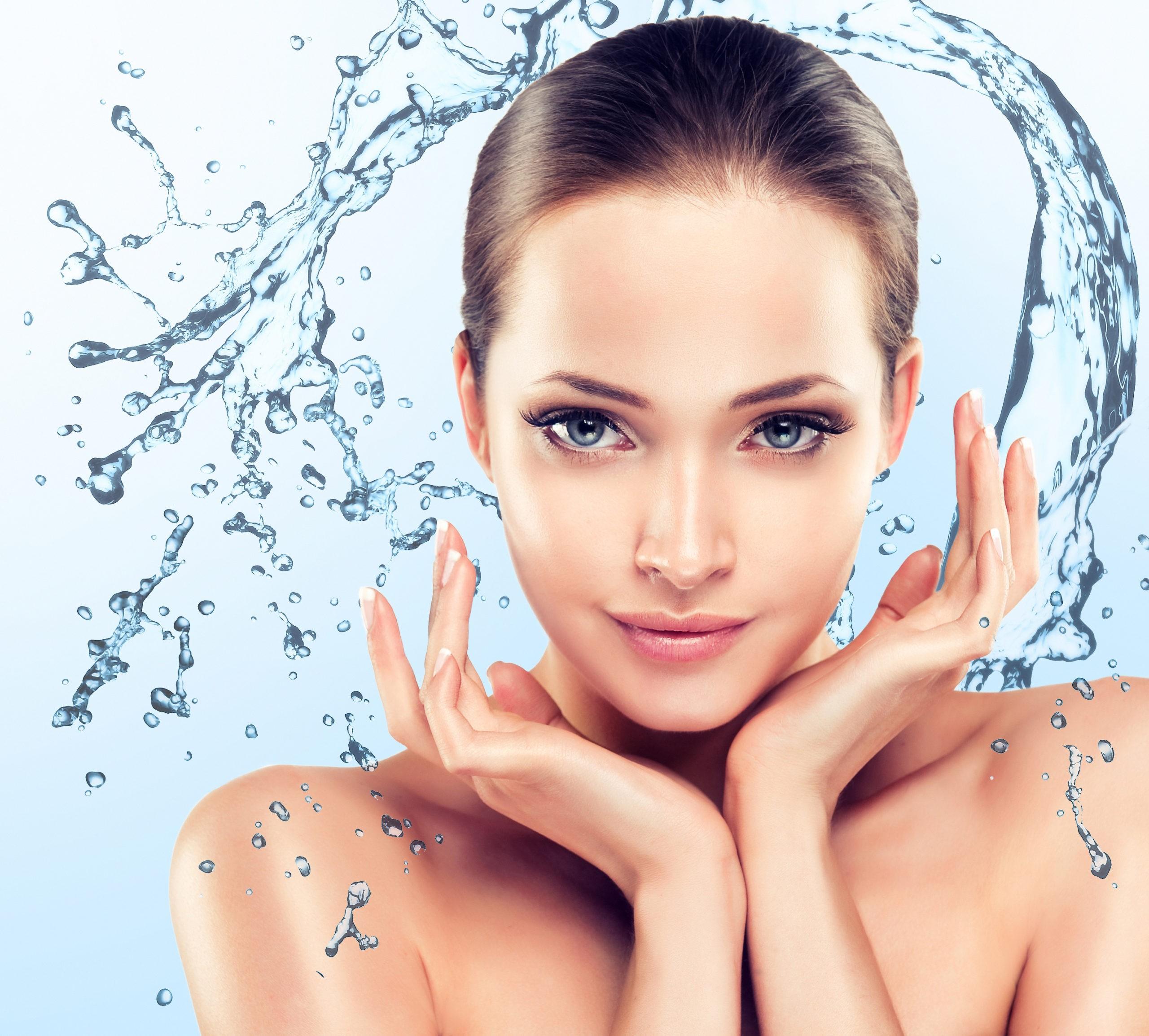 Как избавиться от жирной кожи на лице