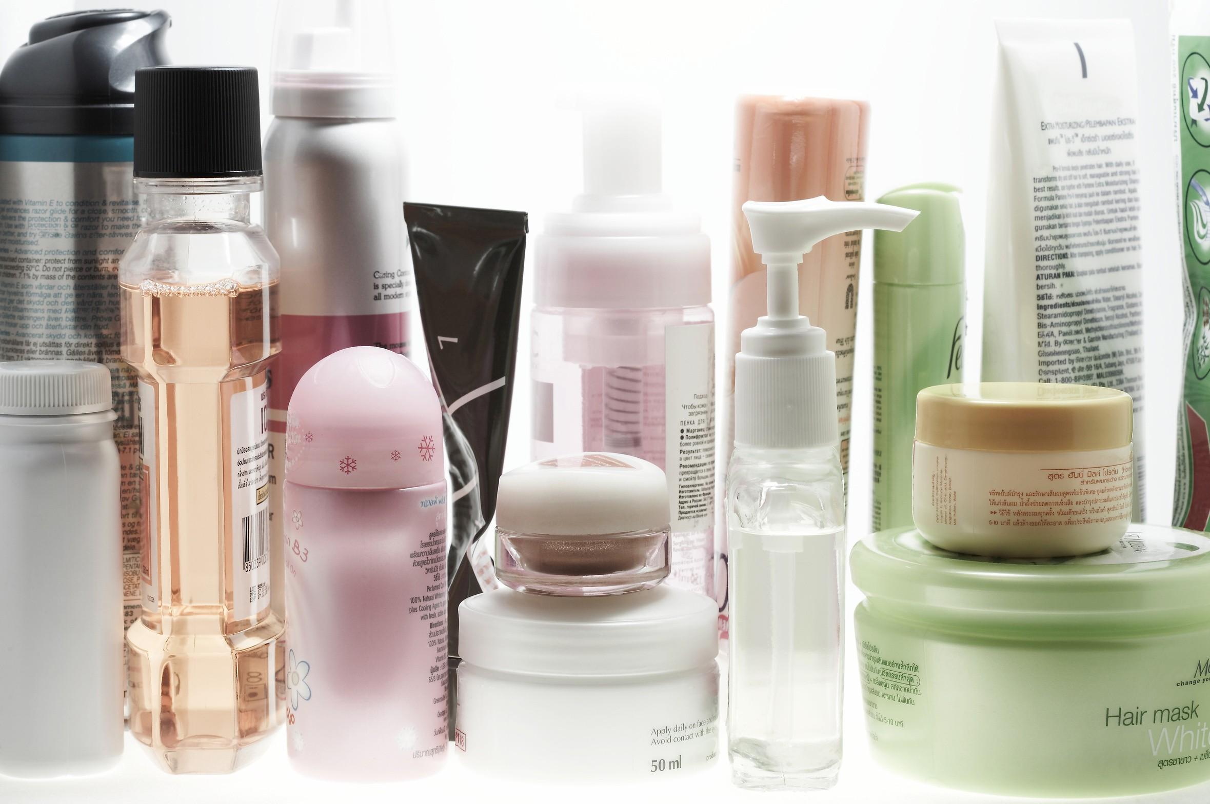 Лучшая косметика для проблемной кожи лица