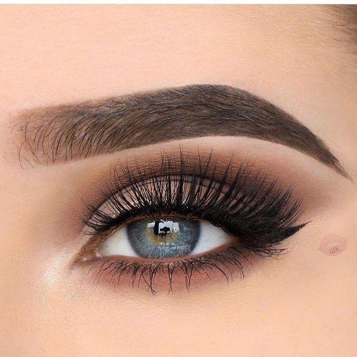Цвета теней для глаз: как правильно подобрать цвет теней для век