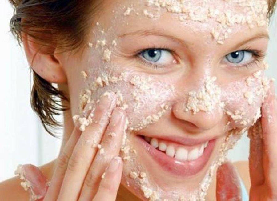 Скраб для сухой кожи лица: рецепты домашних и рейтинг лучших косметических скрабов
