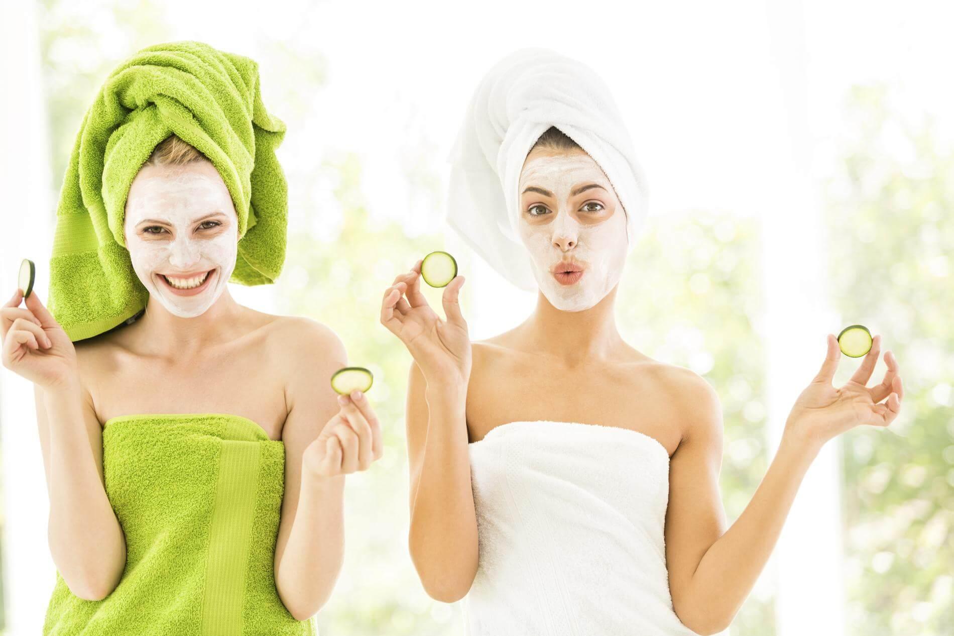 Комплексный и поэтапный уход за кожей лица
