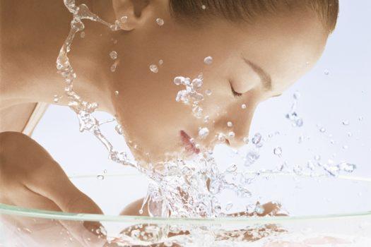Как увлажнить сухую кожу лица в домашних условиях