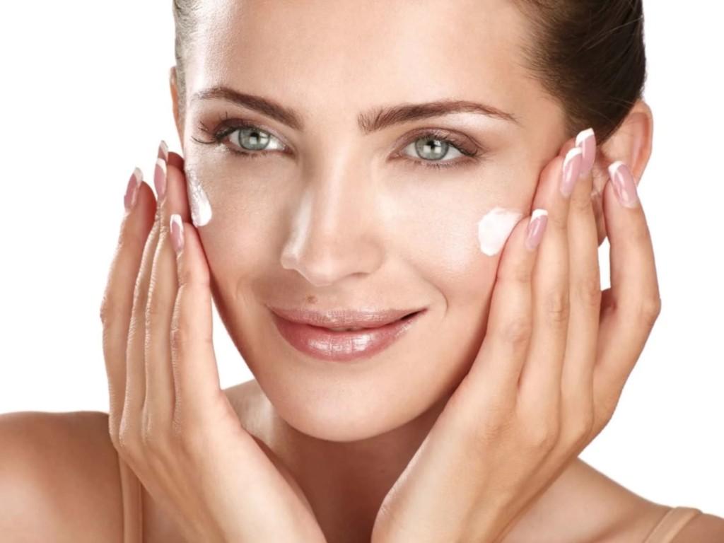 Основные советы по уходу за проблемной кожей лица