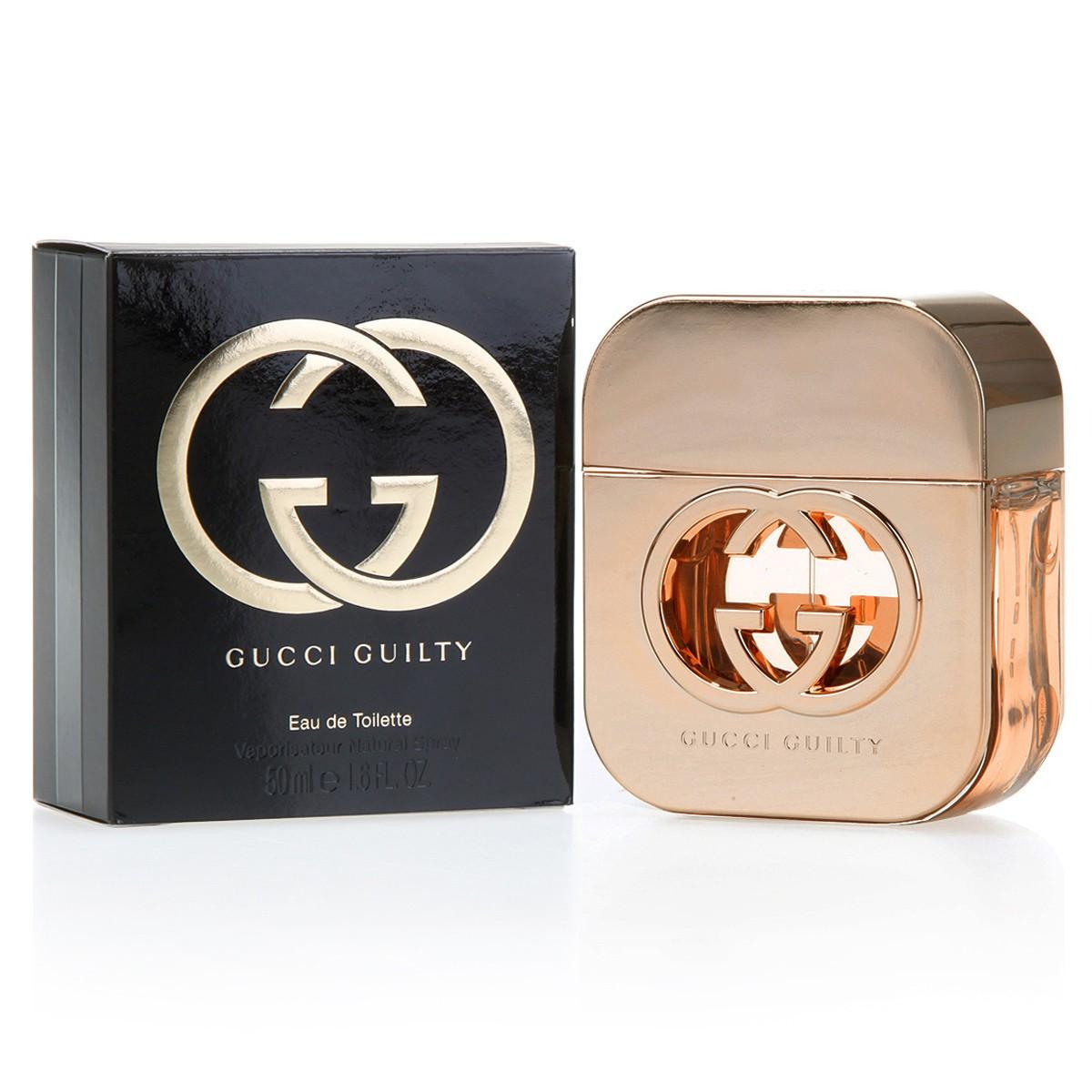 Топ 10 лучших женских и мужских духов Gucci