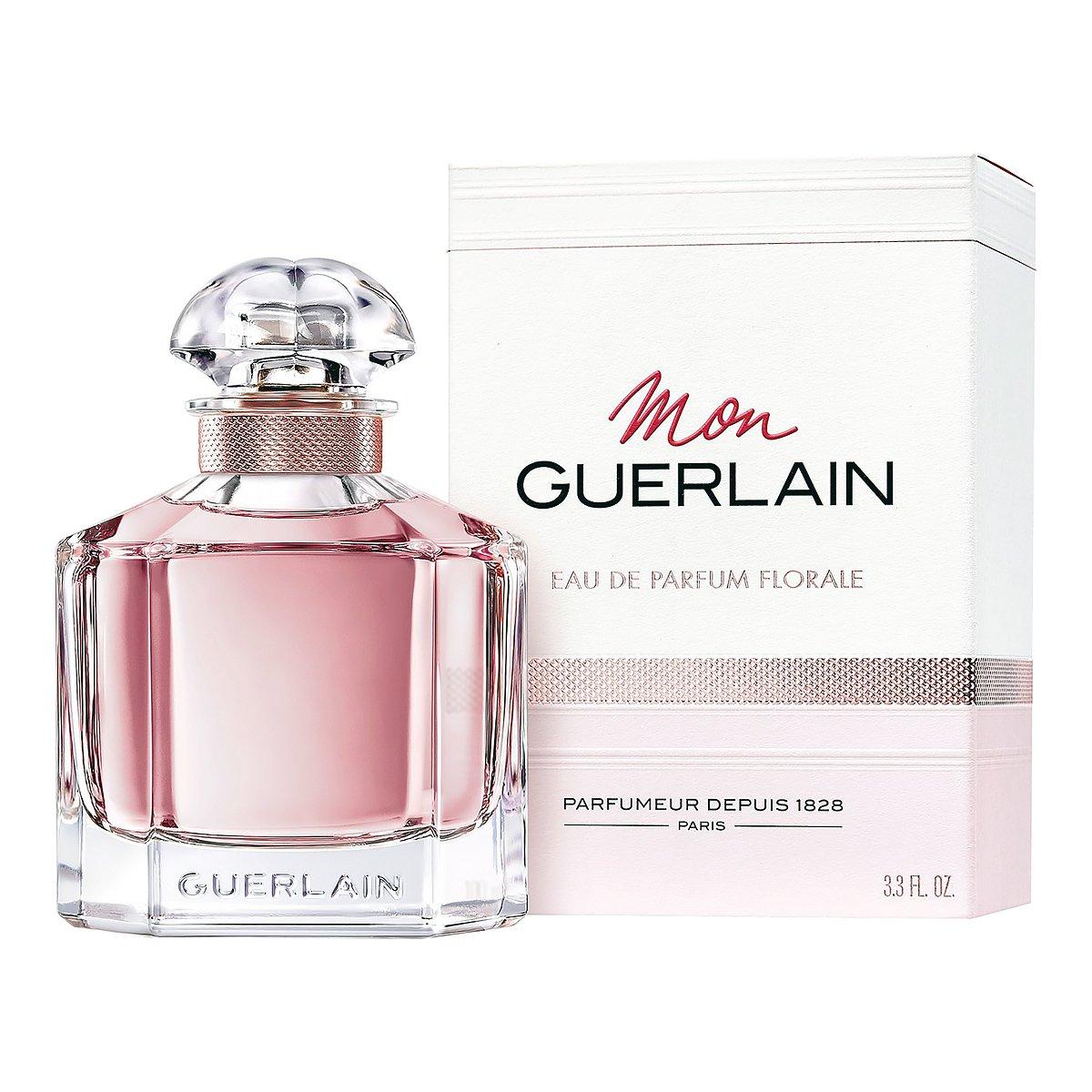 Лучшие ароматы духов Guerlain и какова их стоимость