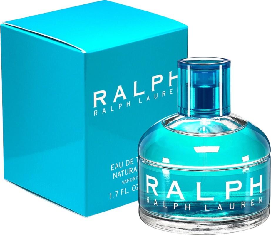 Лучшие ароматы женских духов Ralph Lauren