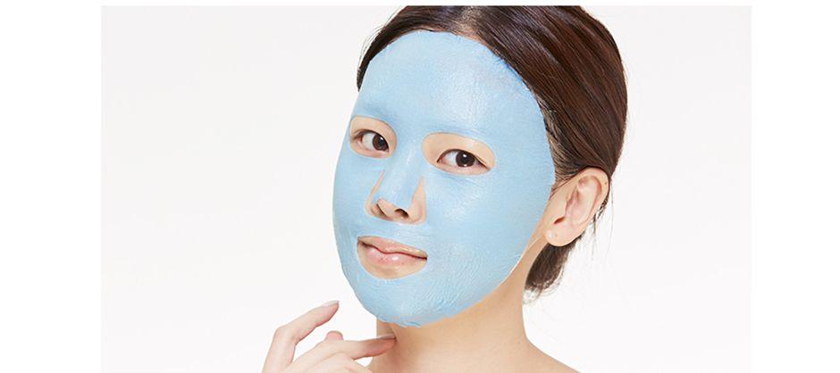 Самые лучшие тканевые маски для лица