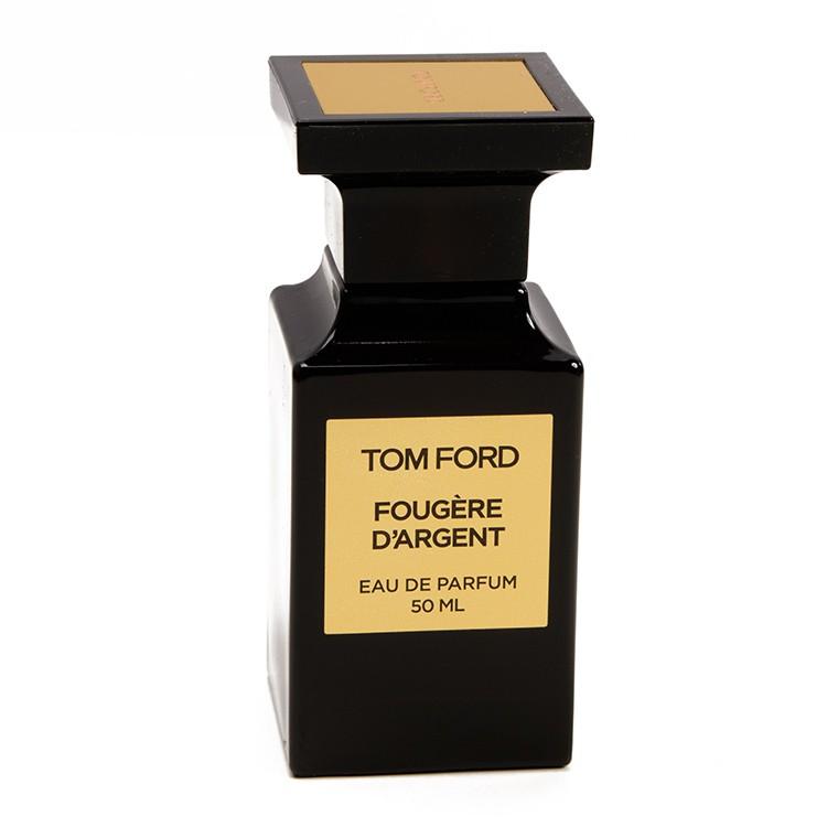 Самые популярные женские и мужские духи Том Форд