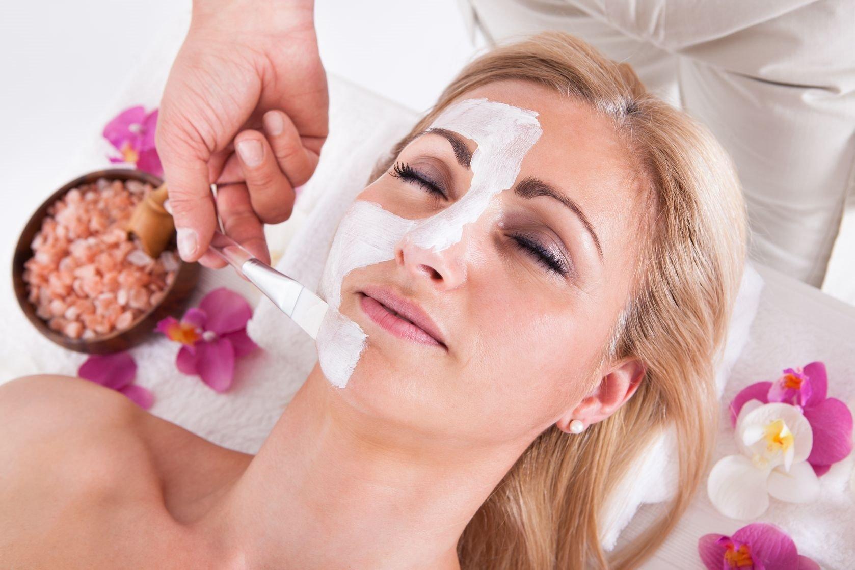 Как сделать маску из дрожжей в домашних условиях