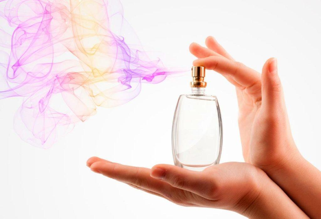 Как правильно выбрать запах духов