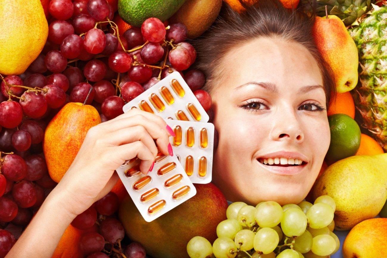 Причины и симптомы дефицита железа в организме женщины