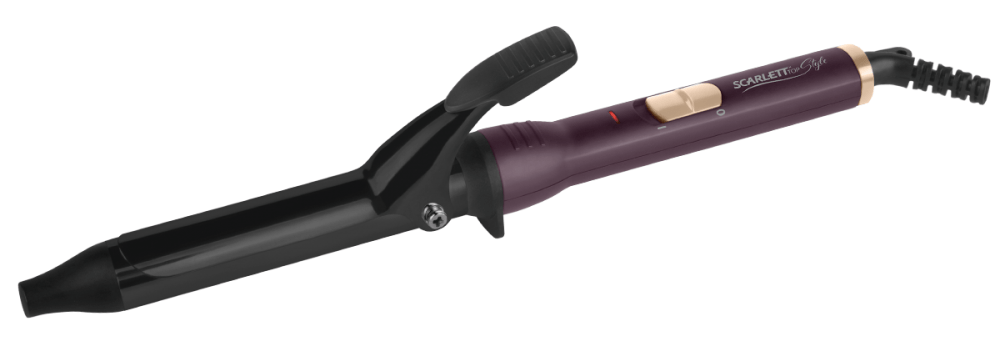 Лучшие щипцы для завивки густых волос