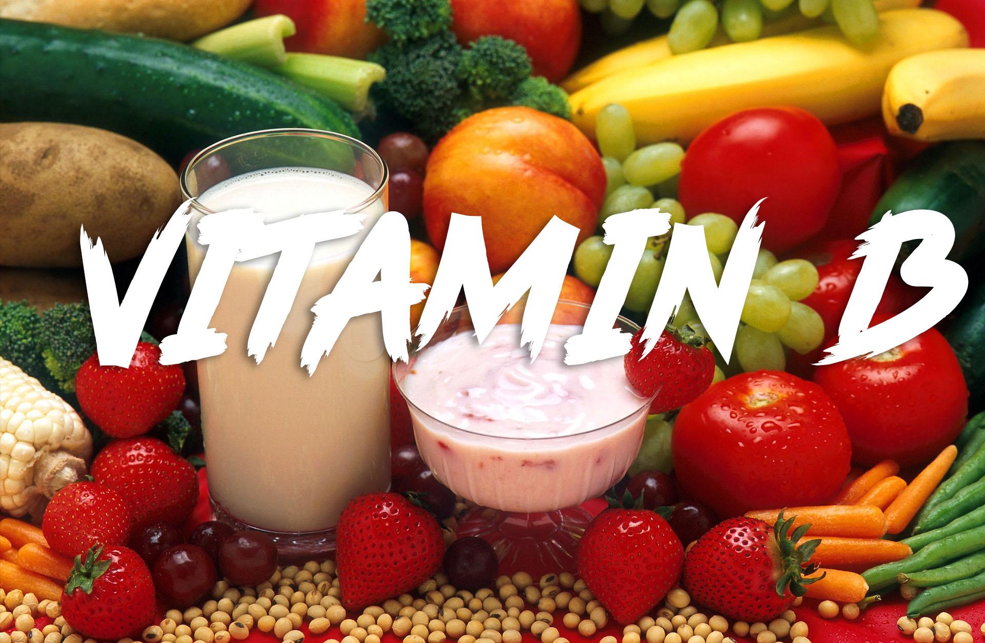 Для чего нужен организму комплекс витаминов группы В