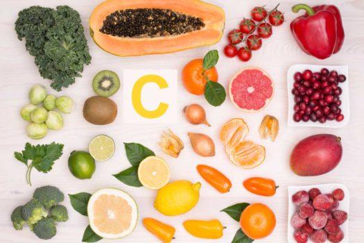 Витамин С: преимущества,  риски, как принимать, дозировка, в каких продуктах содержится