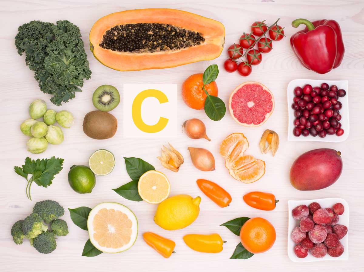 Полное руководство по применению витамина С для организма