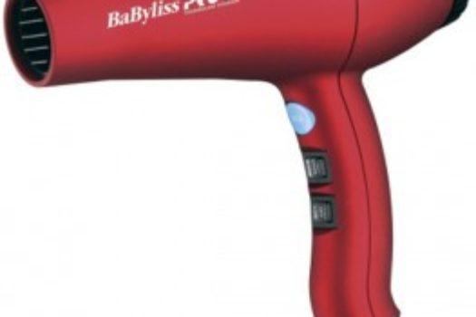 Рейтинг лучших фенов для волос Babyliss Pro