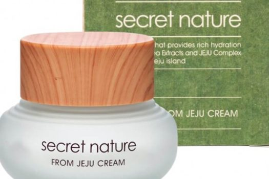 Топ 10 лучших натуральных кремов для лица