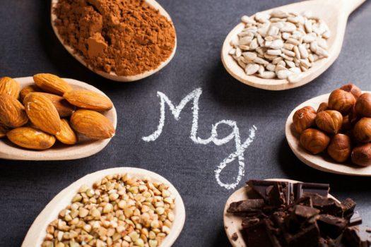 Польза и вред  магния для организма
