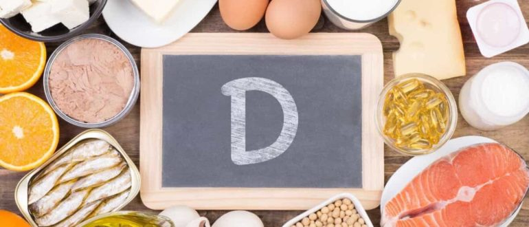 Признаки и профилактика дефицита витамина D