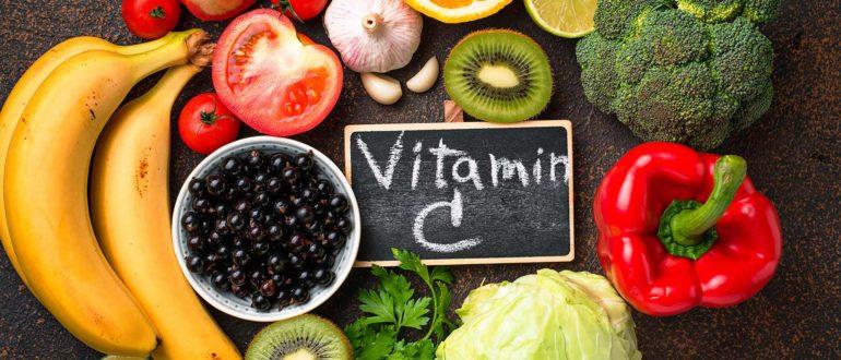 Дефицит витамина С – причины, симптомы и лечение