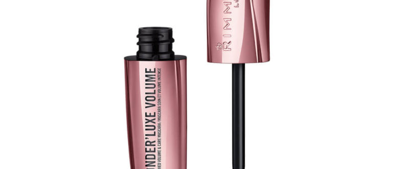 Rimmel  Wonder  Luxe  Volume  Mascara