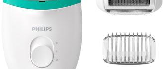 Лучшие недорогие эпиляторы для дома