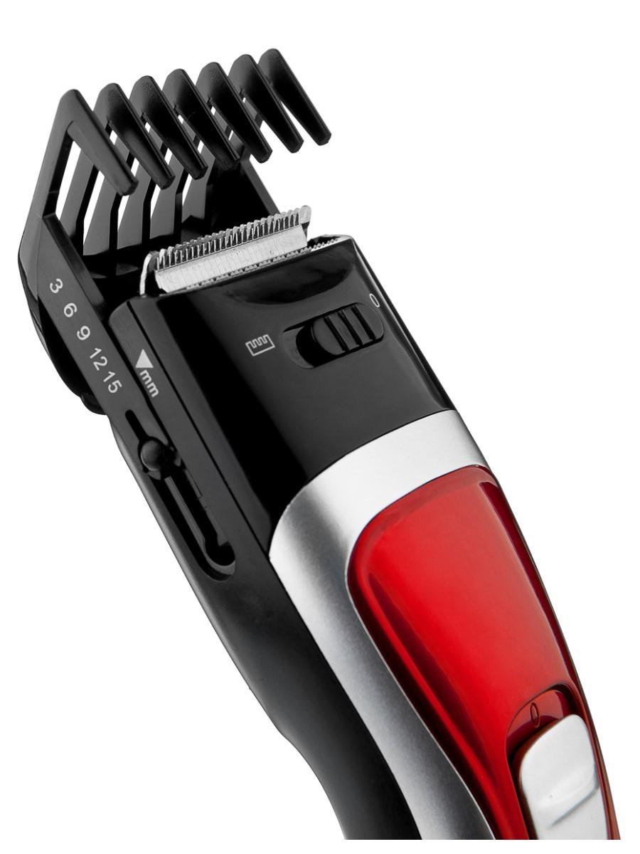 Лучшие машинки для стрижки волос